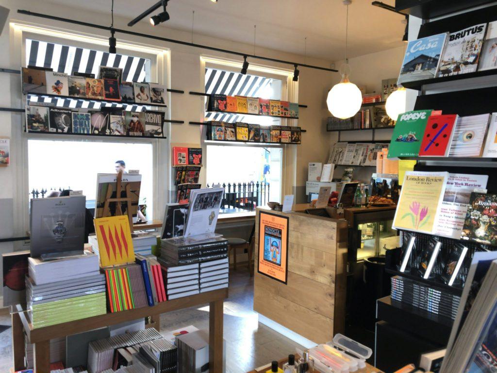 Kioskcafe